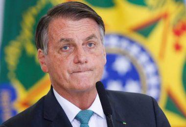 Presidente Bolsonaro viaja aos Estados Unidos para assembleia da ONU