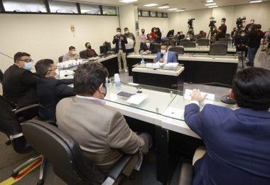 CPI da Amazonas Energia ouve depoimento do Procon-AM e anuncia canais de recebimento de denúncias