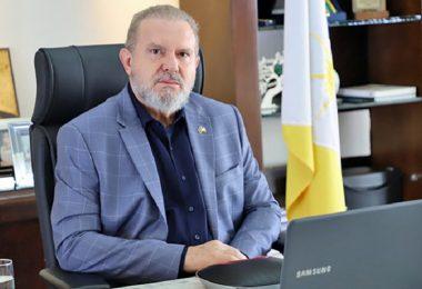 STJ confirma afastamento do governador do Tocantins determinado por Mauro Campbell