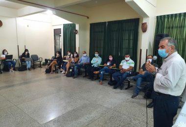 Sedecti capacita setor para gestão de agroindústrias comunitárias de castanha do Amazonas