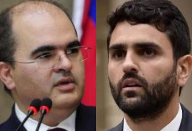 Bosco Saraiva confirma ida de Ricardo e Hiram Nicolau para o Solidariedade