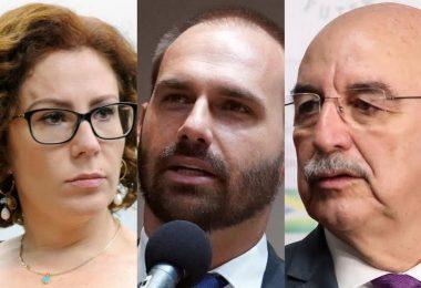 Renan Calheiros sugere indiciamento de deputados por disseminação de fake news sobre a pandemia