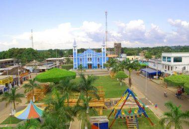 Prefeitura de Autazes vai gastar mais de R$ 2,4 milhões com construção de escola