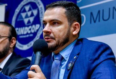 Crianças amazonenses com câncer são beneficiadas com emenda parlamentar de Capitão Alberto Neto na ordem de R$ 200 mil