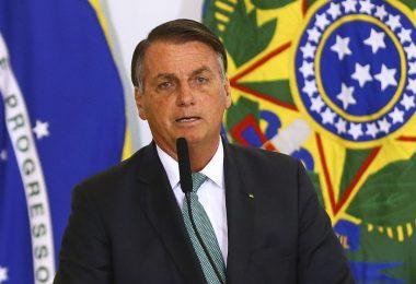 Bolsonaro sanciona lei que cria autoridade de segurança nuclear