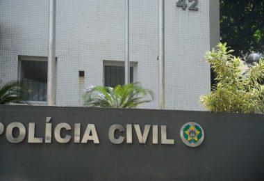 Operação prende vereador e policiais militares no Rio de Janeiro
