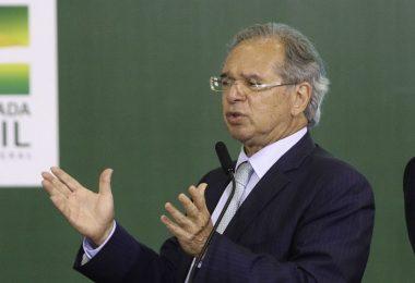 Paulo Guedes diz que privatização da Petrobras ampliaria investimentos